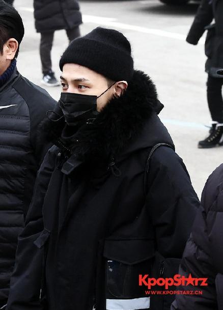 G-Dragon军队收太多慰问信引混乱?YG发声希望各位粉丝克制