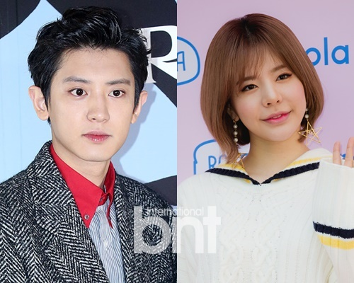 灿烈Sunny确定出演tvN综艺《心酸旅行》