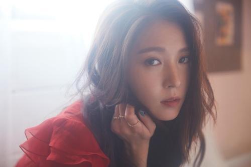 歌手宝儿将首次在韩参加音乐节