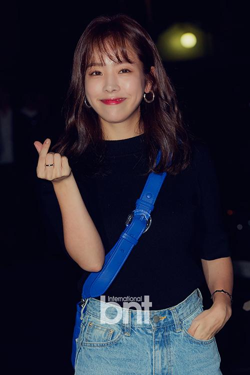 tvN《认识的妻子》终映宴 韩志旼VIXX N姜汉娜等出席