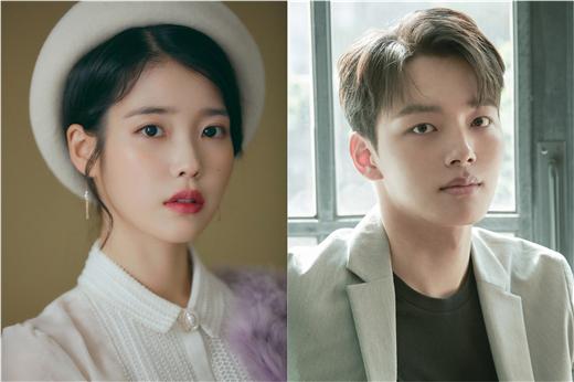 IUx吕珍九确定合演 tvN新剧《Deluna酒店》