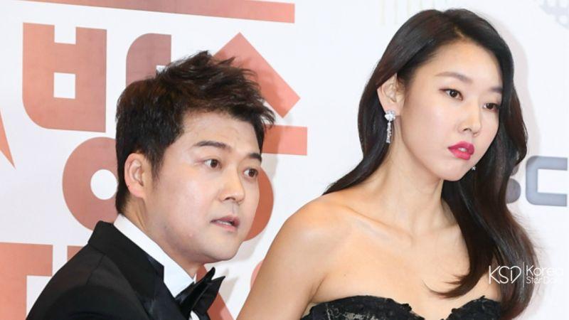 全炫茂&韩惠珍交往1年分手!将从《我独自生活》暂时下车