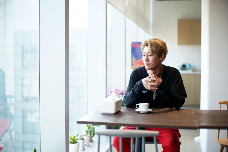 【专访】SHAUN 最爱的音乐人身份是作曲家