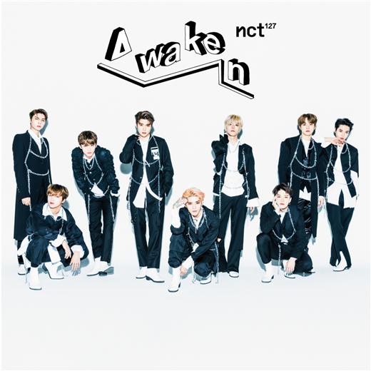NCT27发行日语正规专辑 日韩两地17日公开