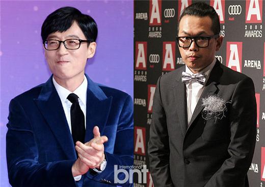 金泰浩PD&刘在石新节目 难实现上半年播出