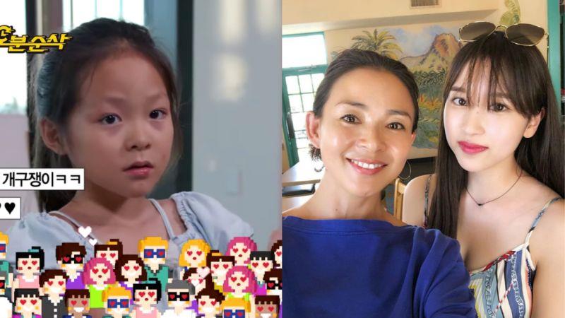 秋小爱妈妈矢野志保在夏威夷偶遇TWICE的Mina!更表示:「因为小爱特别喜欢,看到本人真的吓一跳!」