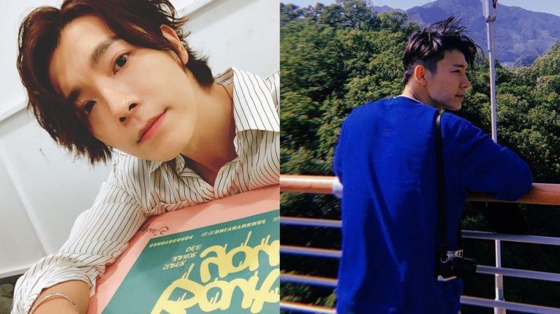 SJ东海的「生日祝福」从不缺席…但只会迟到!粉丝:「难道欧吧的日历和我们不一样?XD」
