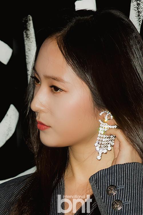 Krystal将挑战大银幕 出演独立电影主人公