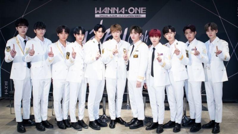 Wanna One出道2周年:11人全部再出道成功!