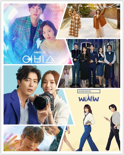 2019上半年最适合女孩子看的六部韩剧