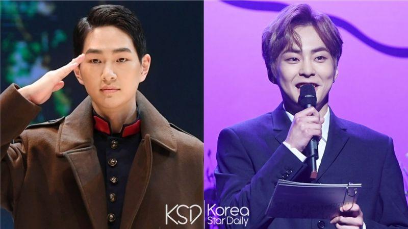 SHINee温流&EXO XIUMIN&尹智圣将出演陆军音乐剧!10月至12月於首尔奥林匹克公园公演