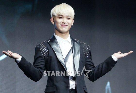 BTOB炫植将在7月24日发行首张个人作品