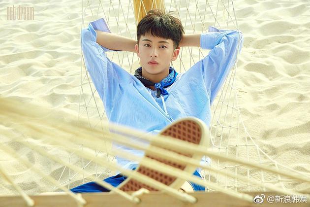 男团NCT DREAM确定8月17日回归 李马克个人预告公开