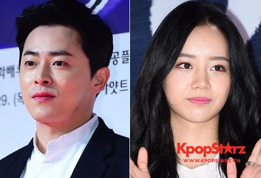曹政奭李惠利将携手出演MBC新剧《两个警察》