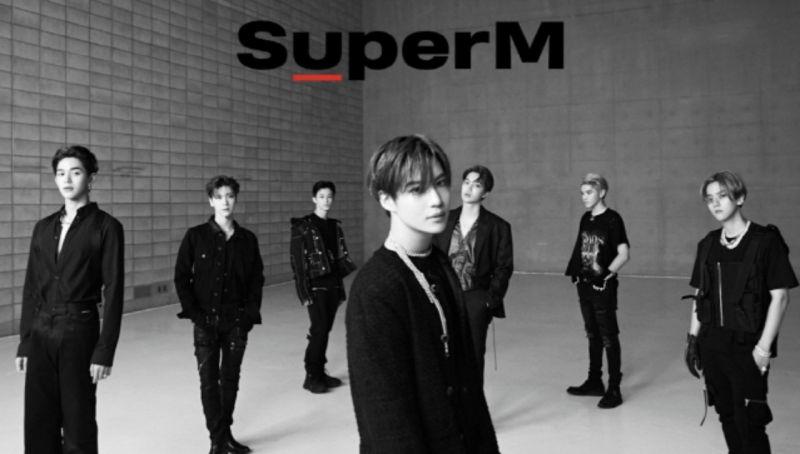 SuperM团体戒指的秘密:隐藏的第8名成员你们绝对猜不到!
