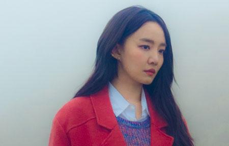 Younha第五张正规专辑《RescuE》回归行程表公开