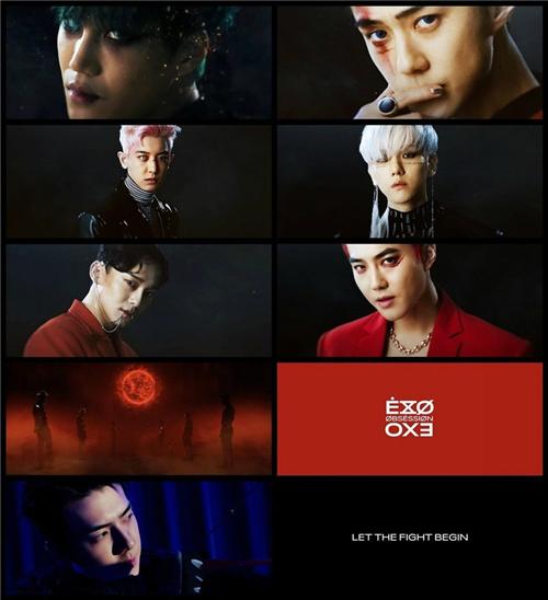 EXO确定出演《认识的哥哥》 28日录制下月7日播出