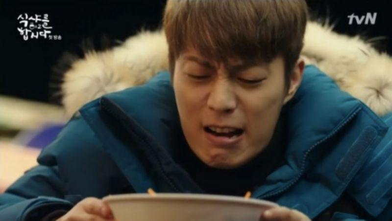 韩国男女最爱的美食TOP 3:看完后令人陷入沉思...