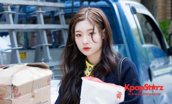 郑采妍:全智贤是我的偶像,她的气场很强大