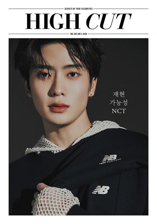 NCT郑在玹最新画报公开 舒适运动风突显少年感