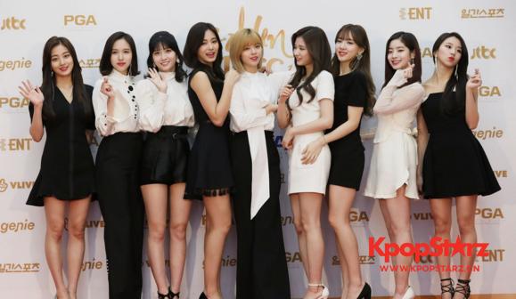 Twice-Red Velvet位居品牌评价一二位 Oh My Girl冲进第三堪称黑马