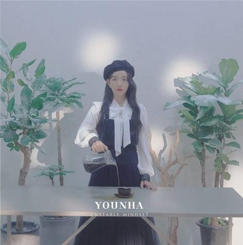 Younha&RM《雪中梅》获iTunes43地区一位展现人气
