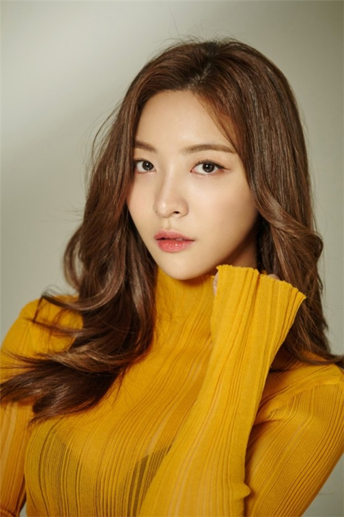 Luna为新剧《Forest》演唱OST 今日正午正式公开