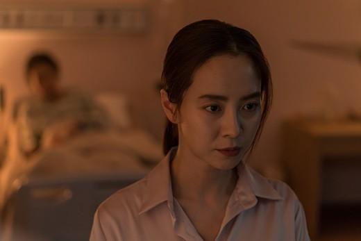 宋智孝X金武烈主演电影《侵入者》定档3月12日