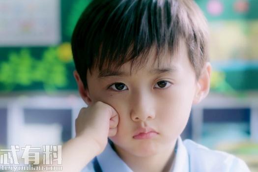 冰糖炖雪梨童年黎语冰是谁饰演的 李朝平有哪些影视作品
